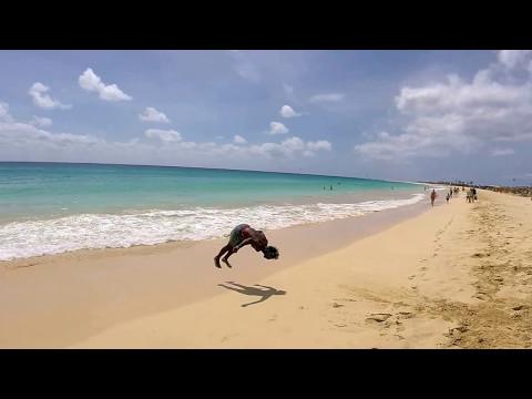 February 2017 - Sal Cabo Verde