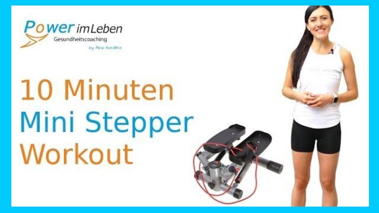 Mini Stepper Abnehmen