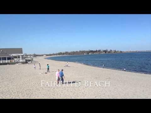 Fairfield, CT - Fairfield Beach