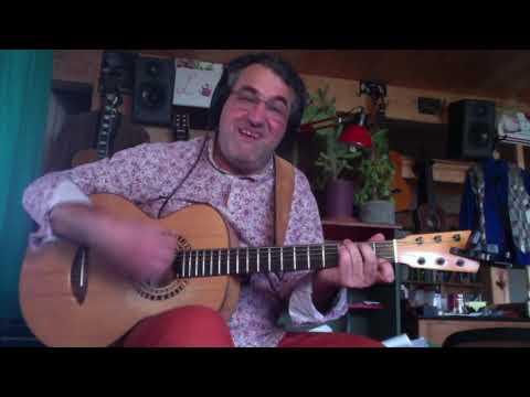 Toulouse-Claude Nougaro 1967из YouTube · Длительность: 4 мин46 с
