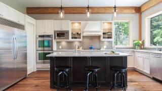 Custom Post and Beam Log Home - Vancouver Island