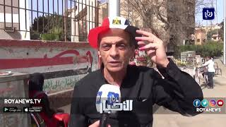 فتح مراكز الاقتراع أمام نحو 60 مليون ناخب في انتخابات الرئاسة - (26-3-2018)