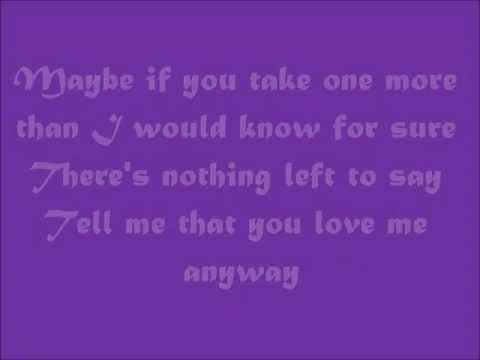 Leon Thomas III ft. Victoria ~ Tell Me That You Love Me