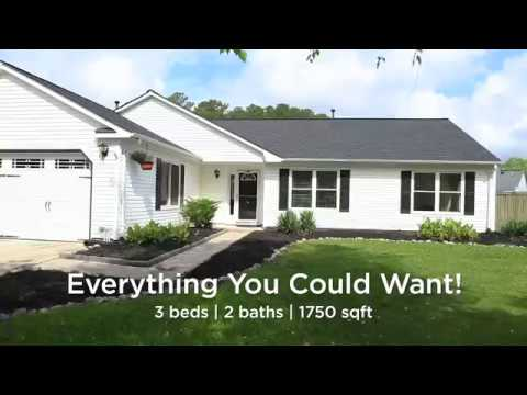 1752 Edgestone Ct Virginia Beach VA 23453 | Homes for Sale in Virginia Beach