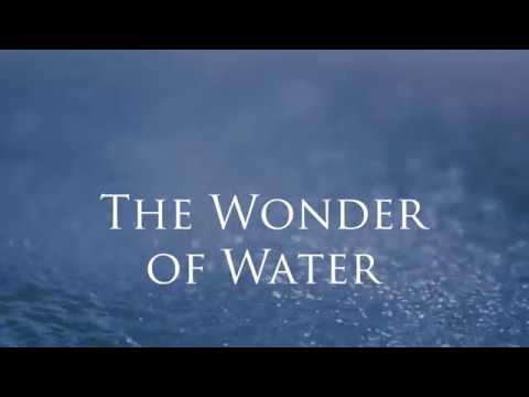 Water, Ultimate Giver of Life, Points to Intelligent Design