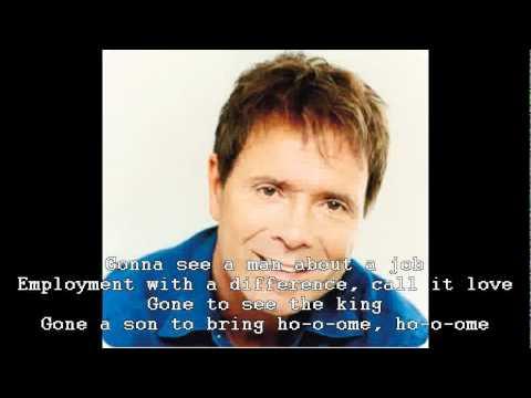Cliff Richard - Joseph (Lyrics)