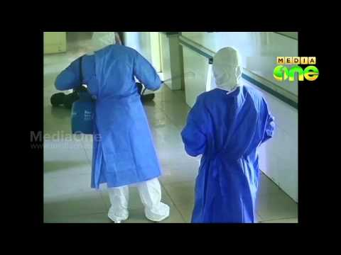 Ebola:China to send 1000 personnel to help West Africa