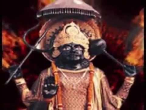 Jai Shani Dev Shaneshwara Shaneshwara Dayavant Ho (hq)