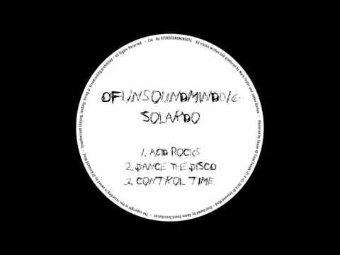 Solardo - Acid Rocks