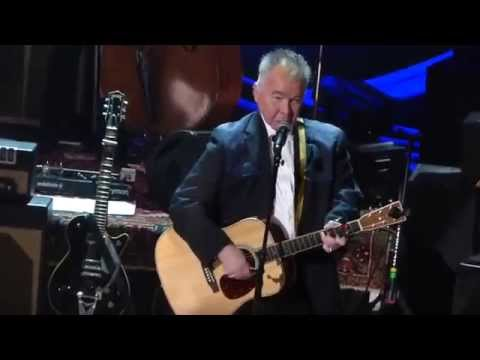 Nitty Gritty Dirt Band with John Prine, Grandpa Was A Carpenter (50th Anniversary)