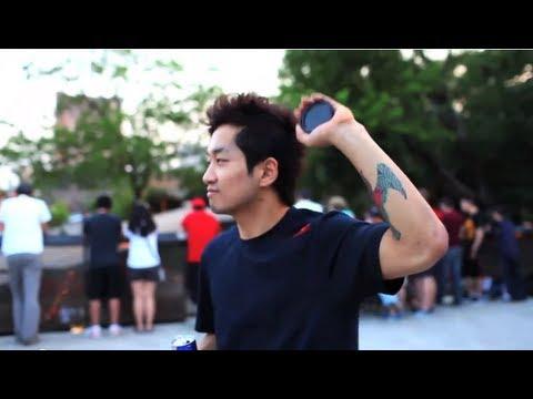 Bboy Hong10 2012 Trailer *New*