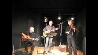So lange man singt;  Johan Meijer (NL), Frank Viehweg (D) und Jos Koning (NL)