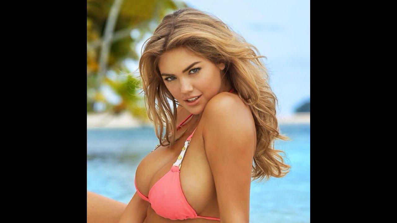 Top 10 Hottest Bikini Girls In The World - Youtube-3607