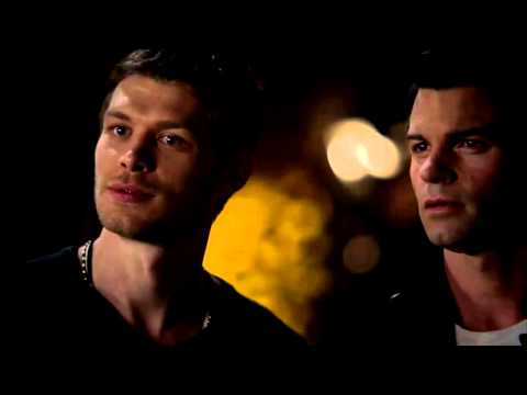 The Originals - Music Scene - Breaking Through by Jessy Greene - 1x10