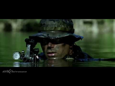 Act Of Valor (2012) -  Rescue Mission Scene  HD