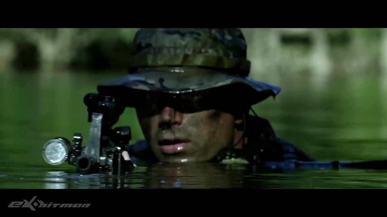 Download Act Of Valor (2012) -  Rescue Mission Scene  HD