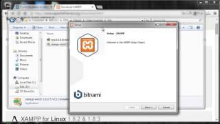 Gambar cover 03 - Cara install PHP 5 & Xampp di Windows 7