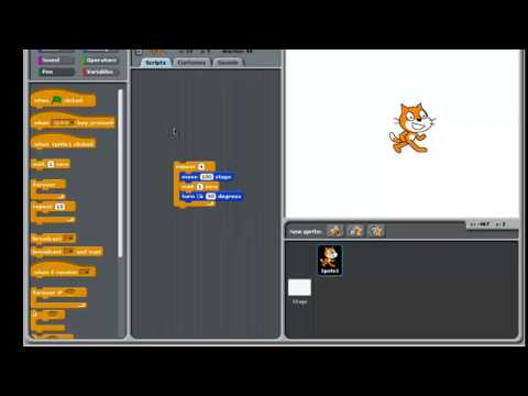 What Is Scratch Programming Language?