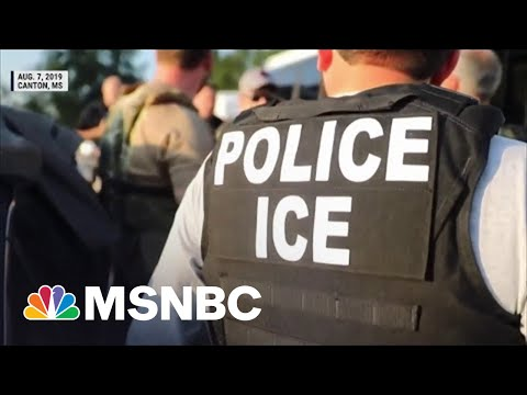 'It Was Like An Earthquake That Never Stopped': Two Years Since The Mississippi ICE Raids
