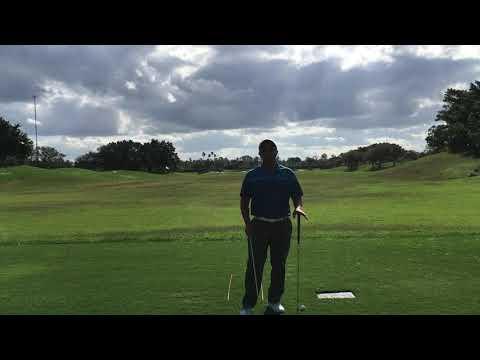 Back Swing Too Flat/ inside