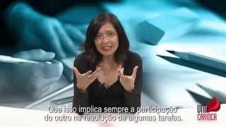 VideoDica UniCarioca - Teorias de Aprendizagem ( Jean Piaget  e Vygotsky )