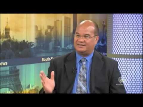 Hawaiian Sovereignty & International Law by David Keanu Sai Ph.D.