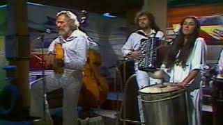 Georges Moustaki - Bahia (1980)