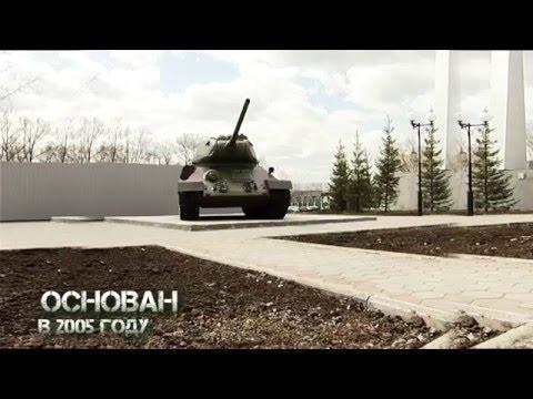 Экскурсии в Музей военной техники в Пышме