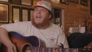 """Garth Brooks Blown Away By Luke Combs' Cover Of """"The Dance"""""""