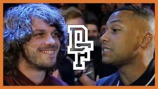 ADAM THE RAPPER VS DOUBLE L | Don