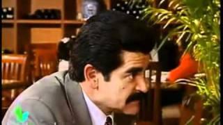 "Telenovela ""La Sombra del Otro"" - Capítulo 1"