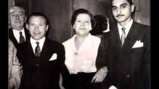 Nina Miranda - Roberto Lister - Orq. Donato Racciatti - Mano a Mano