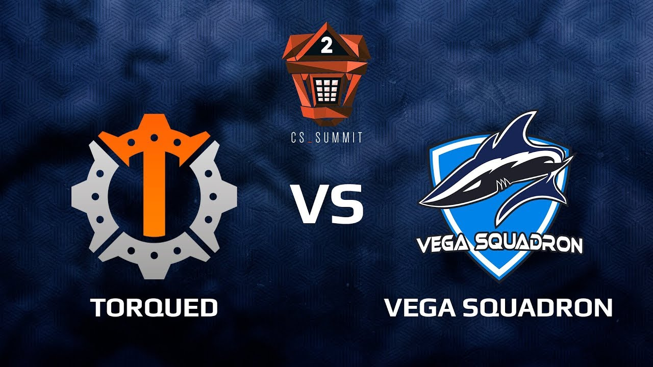 Torqued Vs Vega Squadron Map 1 Inferno Cs Summit 2