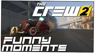 The Crew 2 Funny Moments | Laymer