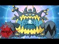 Top 10 Nightmare Fuel Pokémon