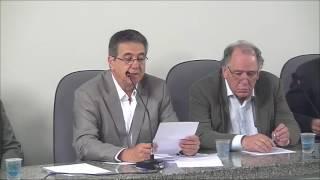 Audiência pública 22/11/2016 Perturbação do sossego