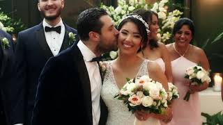 Lorena & Luis' wedding day | TWK Events - NJ Wedding DJ