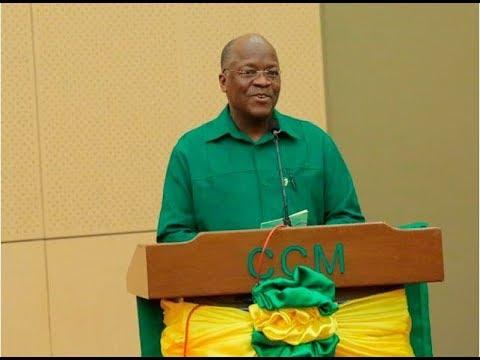 NEC Yawarudisha CCM Kitila, Mwigamba, Masha, Katambi na Wengine
