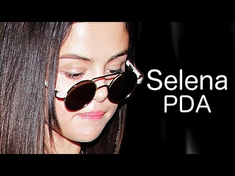 Selena Gomez & The Weeknd Caught Making Out