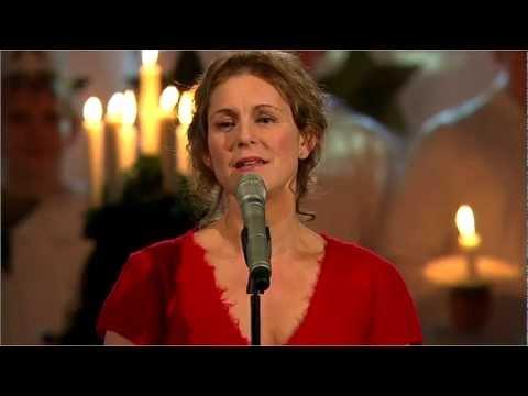 Vinterhamn - Helen Sjöholm 2012