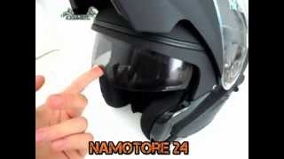 motorcycle helmets - мотошлемы - обзор классификаций