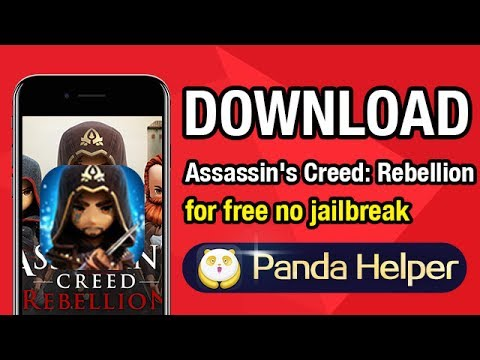 how-to-download-assassin's-creed:-rebellion-on-ios-devices-without-jailbreak
