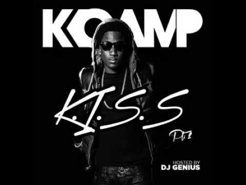 K Camp   Blessing Prod  By Young Ex [Download]
