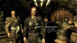 Vamos Jogar Skyrim Em busca de Esbern Parte 88