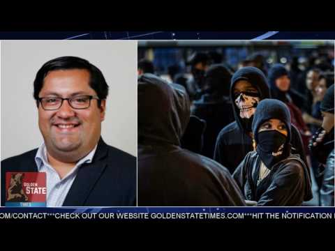 Thumbnail: EXPOSED: Berkeley Mayor Revealed to Be Linked to Violent Leftist Group!!!