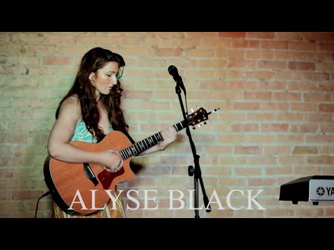 """Oh Oh Oh"" by Alyse Black"