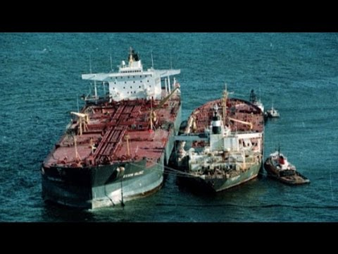 Exxon Valdez disaster: 25 years on 'there's still resentment'
