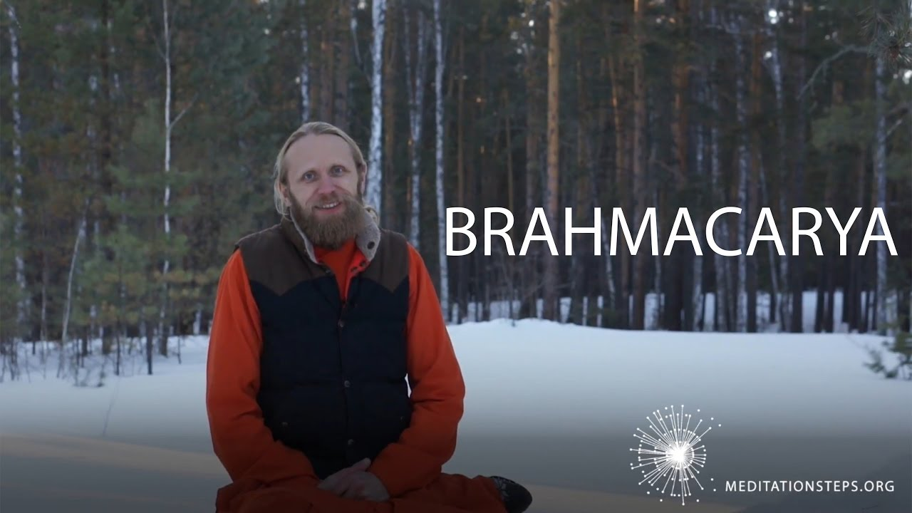 How to always be high? The practice of Brahmacarya!