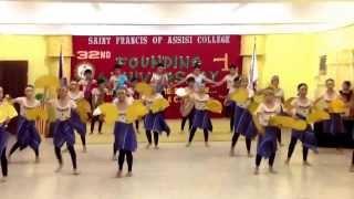 "Grade 6 - Champion ""Modern Ethnic Dance"" Congrats Chloe!!!"