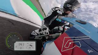 A Lap Around Chang International Circuit With Gopro™
